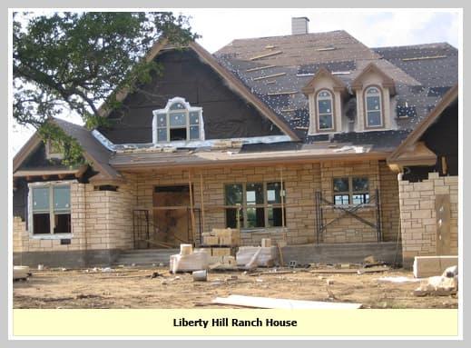 Commercial Construction Cedar Park Austin TX
