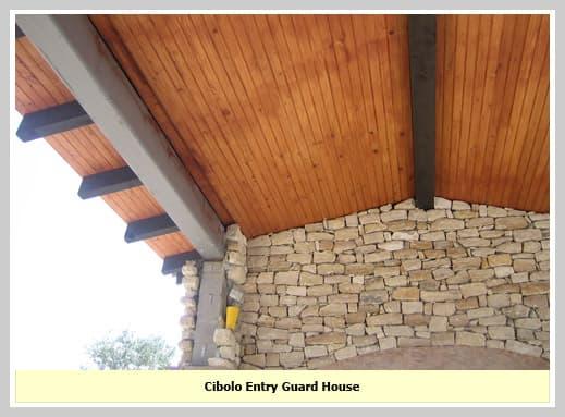 Commercial Framing Cedar Park Austin TX