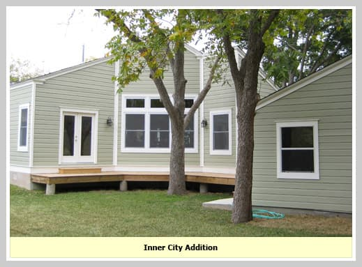 Residential Remodeling Cedar Park Austin TX