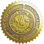 Austin AGC Outstanding Construction Award